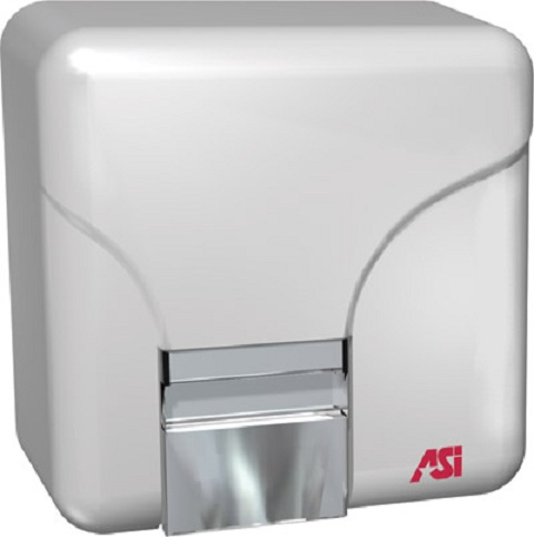 ASI 0141 Porcelair Hand Dryer