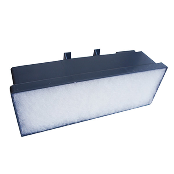 World Dryer HEPA Filter Kit for Model Q 93-10292K