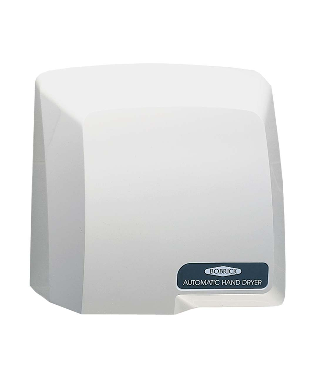 Bobrick B-710 115V Automatic Hand Dryer