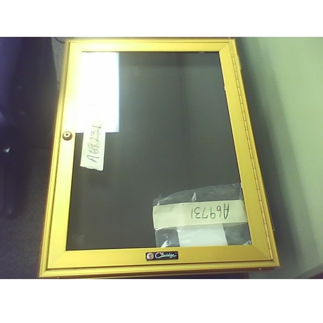 Claridge 69731 Display Case