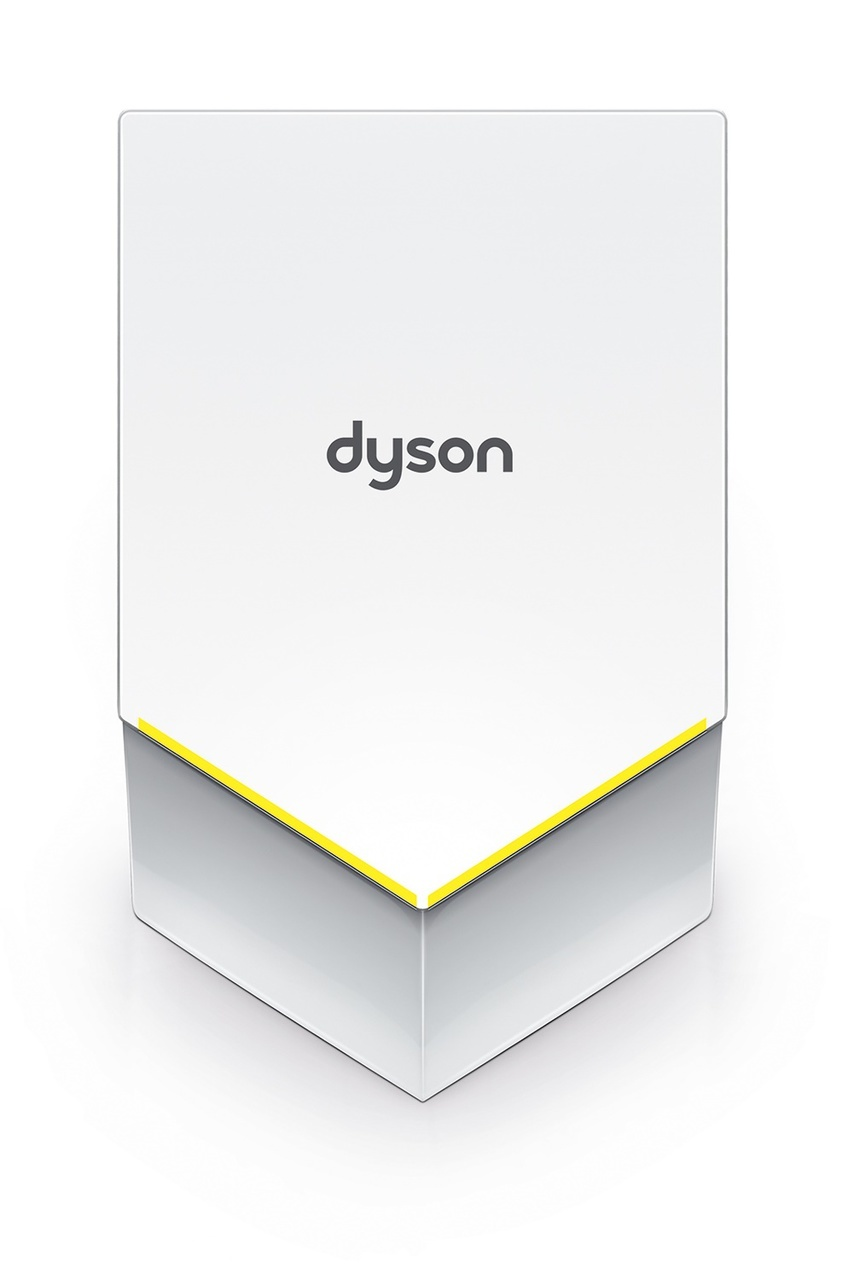 Dyson Airblade V Automatic Hand Dryer White