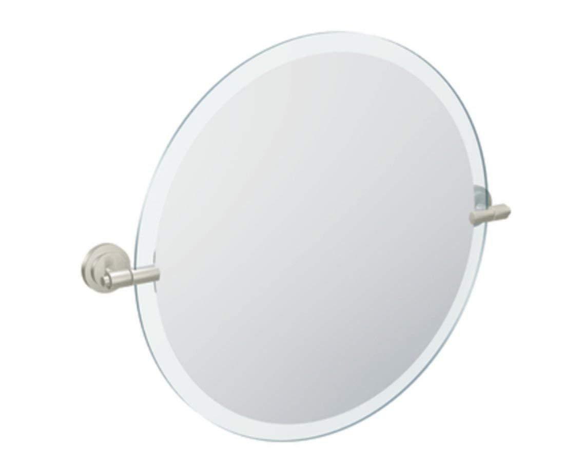 Moen DN0792CH Iso Inspirations Mirror, Chrome