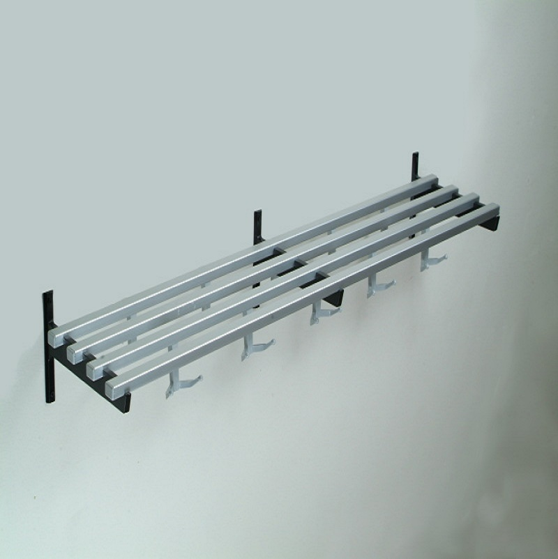 Emco 33-8ft. Coat Rack