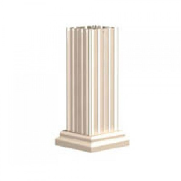 Florence Manufacturing Pillar Pedestal Cover - Tall