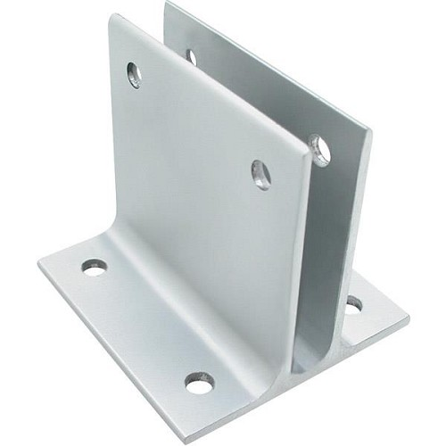 Wall Bracket Two Ear 1/2
