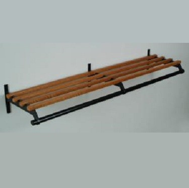Emco 32-6ft. Coat Rack