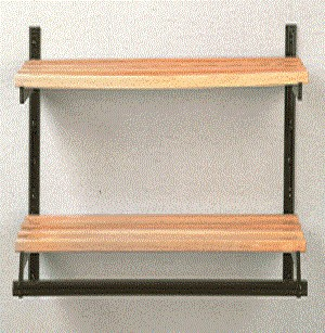 Emco R2-20ft. Coat Rack
