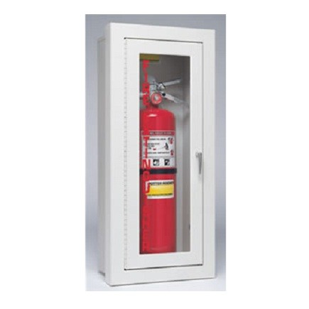 Potter Roemer Fire Extinguisher Cabinet 7026