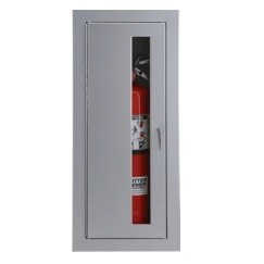 Potter Roemer Fire Extinguisher Cabinet 7046