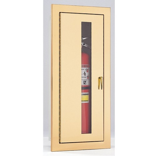 Potter Roemer Fire Extinguisher Cabinet 7073
