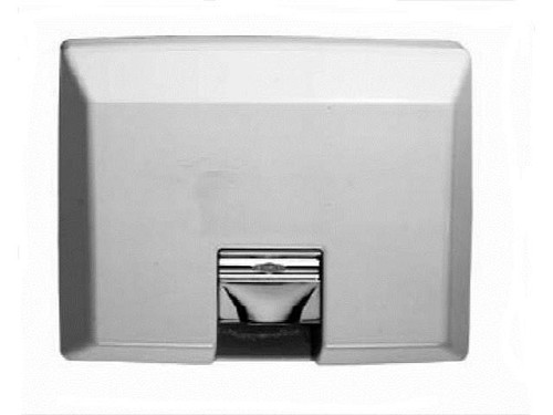 Bobrick B-750 115V Automatic Hand Dryer