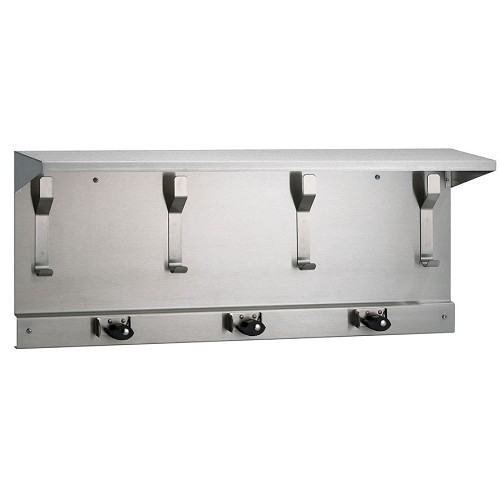Bradley 9933 Utility Shelf