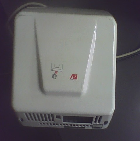 ASI Hand Dryer