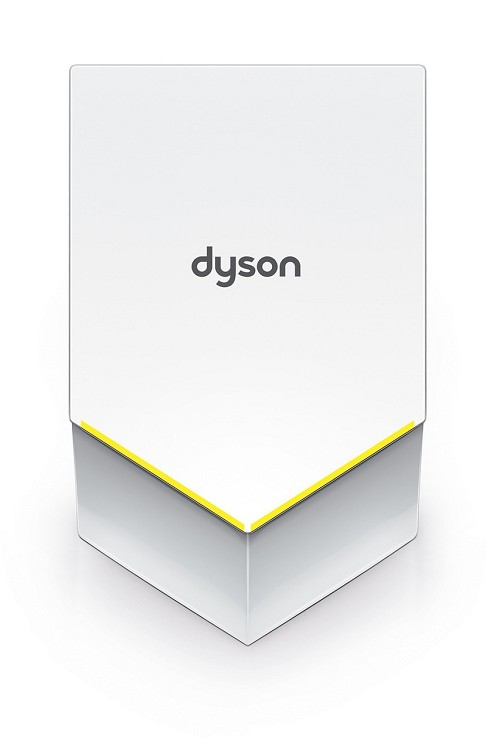 Dyson Airblade HU02, V Series Hand Dryer - White